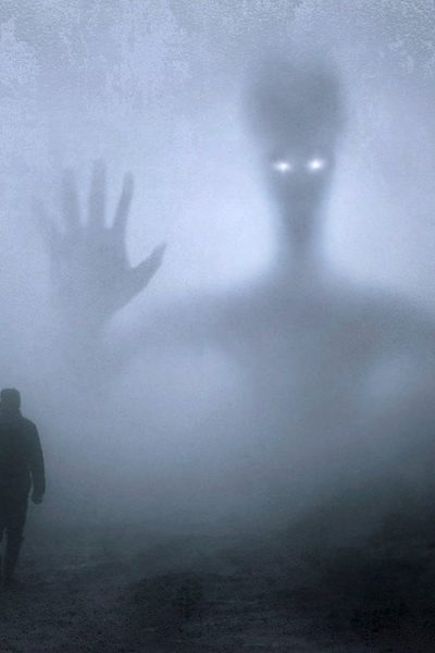 Here's Why 'Aliens Exist' is Trending Worldwide on Twitter