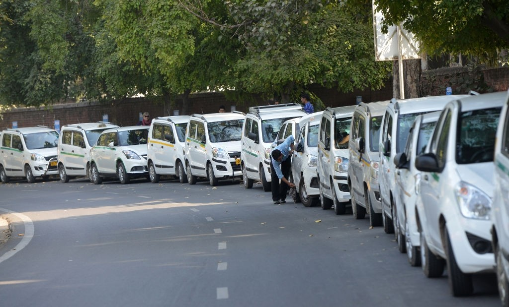 How will the mini-ambulances from Ola operate