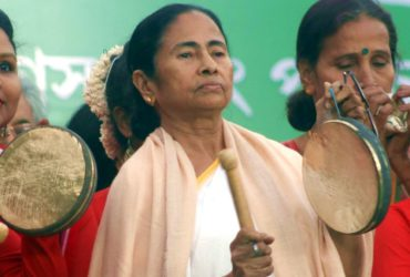 Mamata Banerjee said that the person will be allowed to quarantine himself/ herself at home if there is a provision.