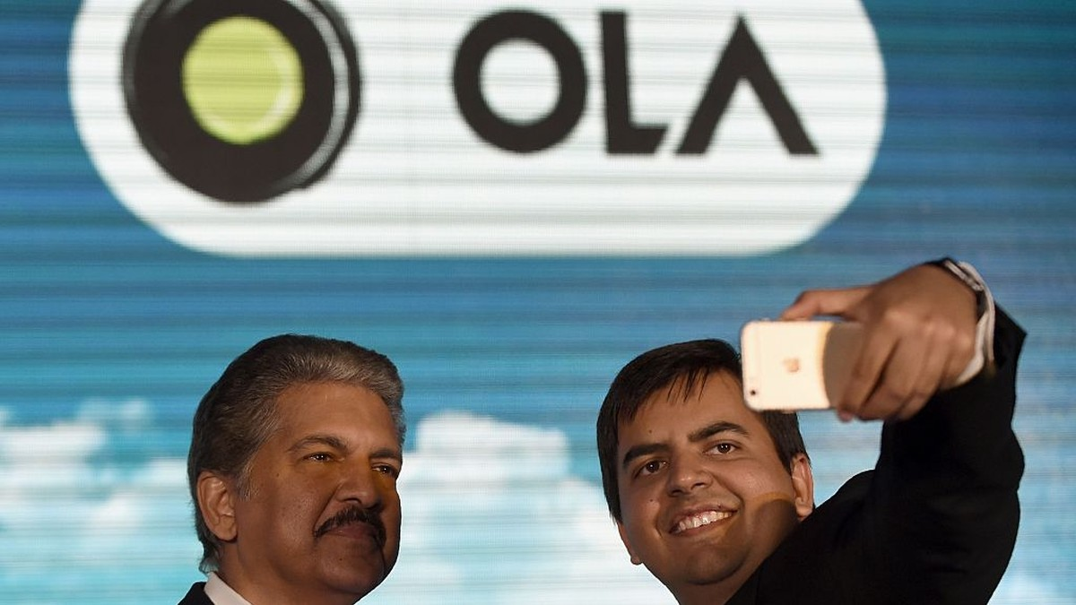 Ola to Offer Free Emergency Vehicles in Partnership With Delhi Government
