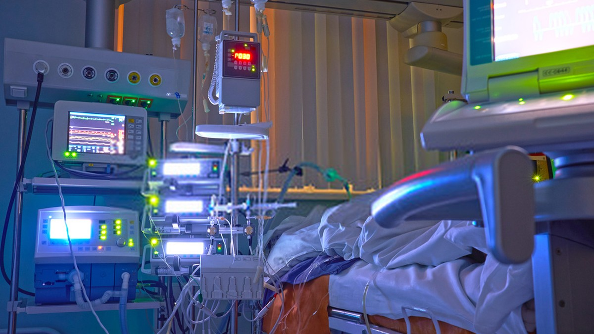 Private Hospital in Delhi Tries Plasma Therapy to Treat COVID-19 on Two Patients