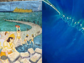 Is Ram Setu a Man-Made Structure and Proof that Ramayana is Real History?
