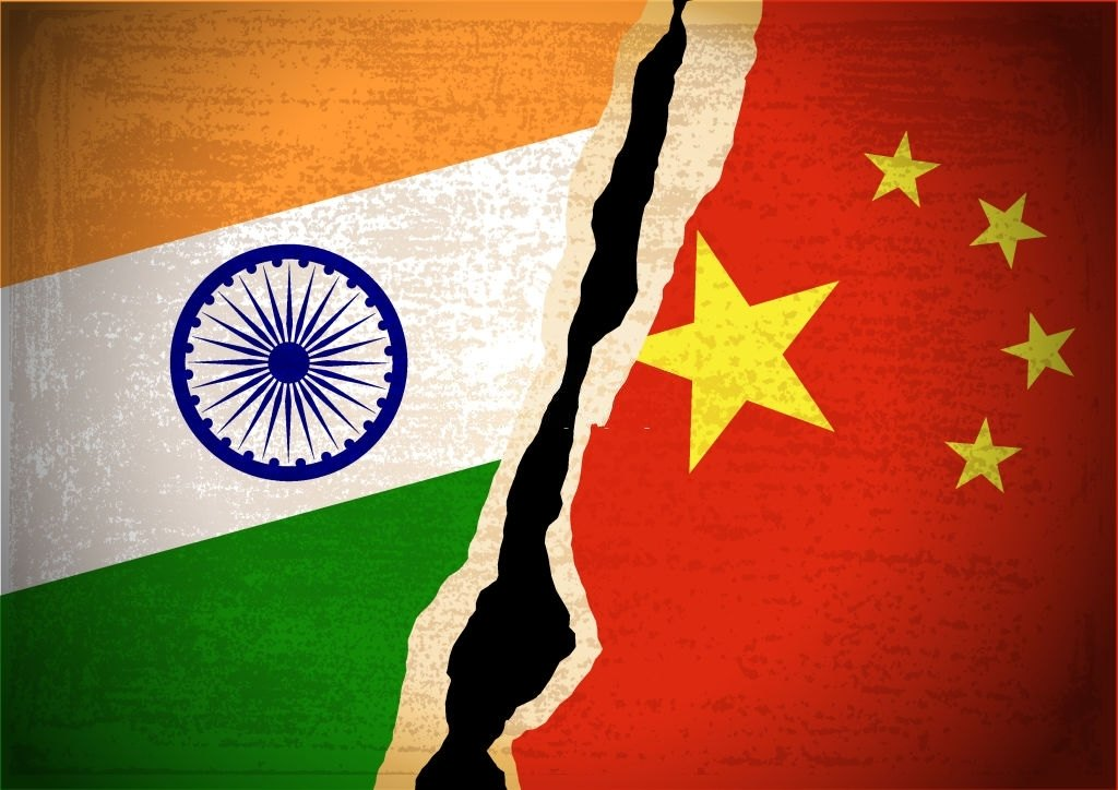 Background to the current Indian-China conflict