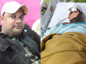 Ghaziabad Journalist Shot to Death, Exposes Yogi Government's Claim of 'Gunda Raj' Free UP