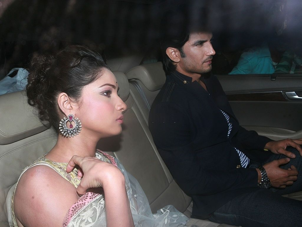 Ankita Lokhande's Shows Bank Statements to Prove Sushant Was Not Paying EMI