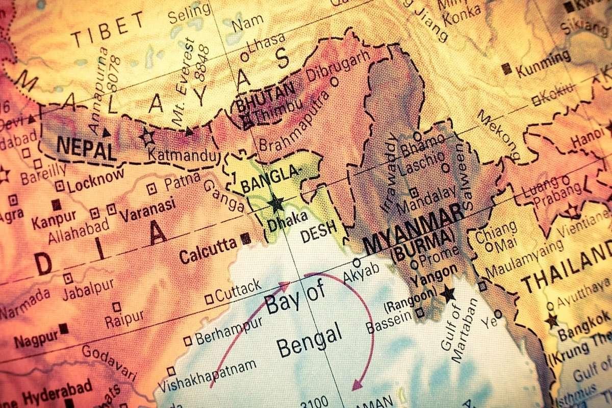 COVID Vaccine to Rail Link, India Seeks Improved Delhi-Dhaka Ties to Counter China