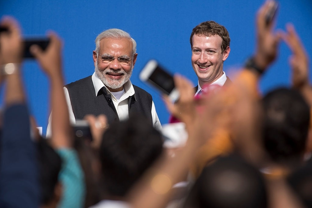 Facebook's Hate-Speech Rules Ignored for BJP Leader's Hate Speech to Protect its Business