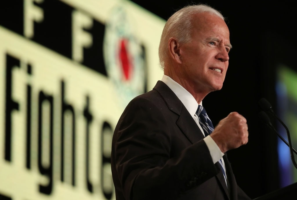 Joe Biden Pledges to Stand with India Against Chinese Aggression if Elected US President