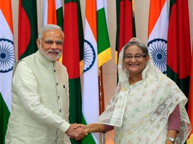 Push for projects funded by India in Bangladesh