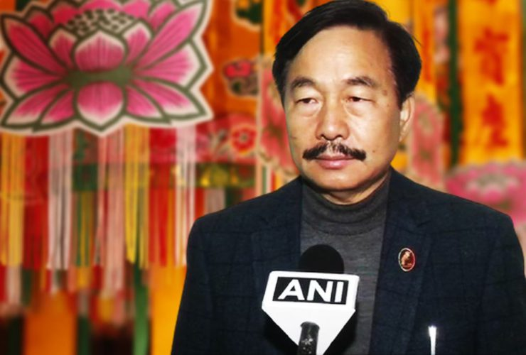 China Has Been Building Villages In Arunachal Pradesh Since 1980s, Not New, Says BJP MP Tapir Gao