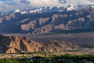 Has China Built Village In Arunachal Pradesh on Indian Territory