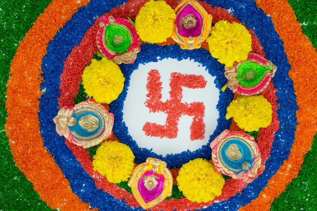 How is Swastika seen today