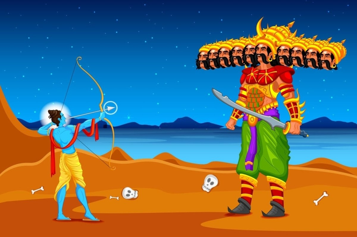 Interesting Lesser Known Facts From The Ramayana