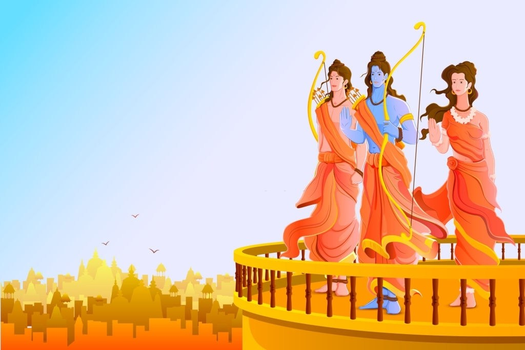 Lord Rama gave the death penalty to his much-loved brother Lakshman