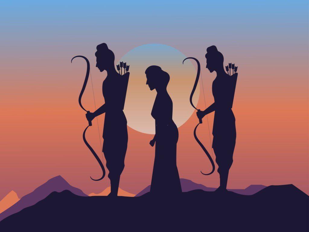 Lord Ram's wife Sita wasn't King Janak's own daughter