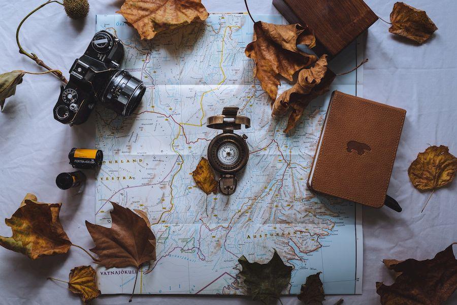 Navigation originated in India