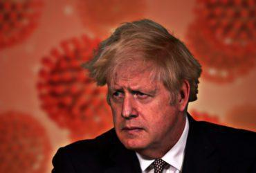 New UK Coronavirus Strain May Be More Deadly Says UK PM Boris Johnson