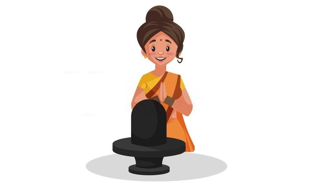 Sita had lifted the Lord Shiva's bow