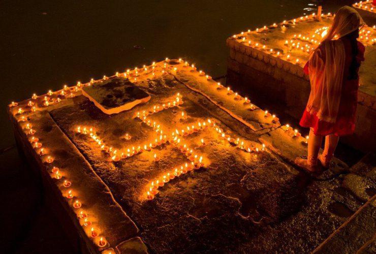 Swastika-How a Sacred Hindu Symbol Became a Nazi Symbol of Hate