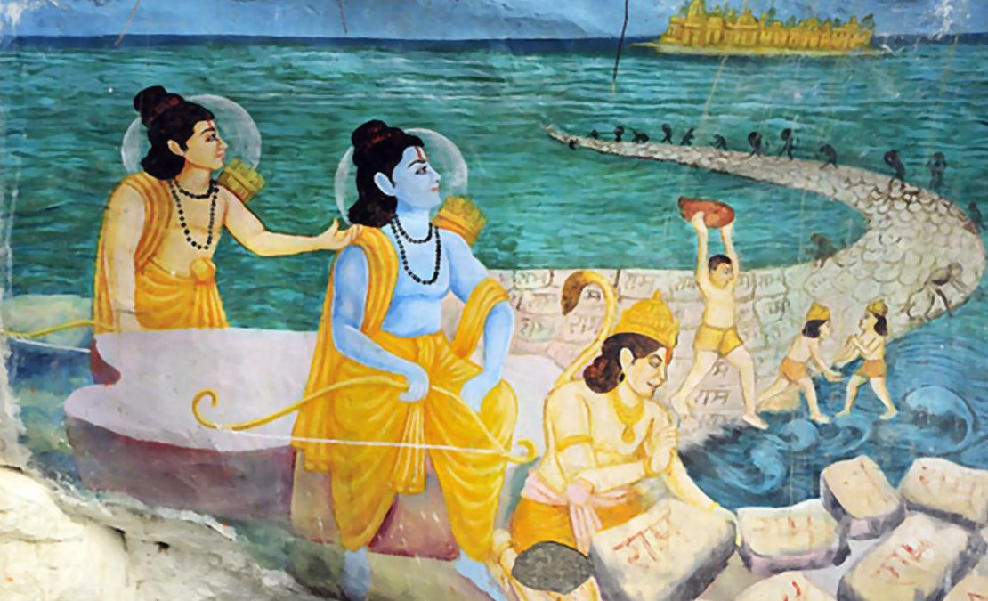 The Mystery of Ram Setu: ASI Approves Research to Find its Age and How it was Formed