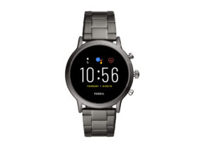Fossil Gen 5E With Qualcomm's Snapdragon Wear 3100 SoC Launched In India