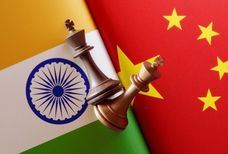 India, China Agree To Pull Back Troops from Pangong Tso Lake in Ladakh