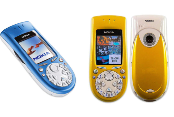 Nokia 3650 Could Be HMD Global's Next Iconic Reboot