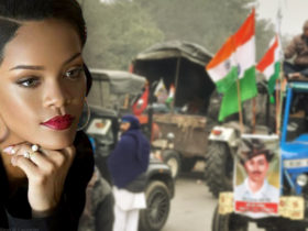Rihanna Supports Farmers and Questions Internet Ban, Kangna Says They are Terrorists