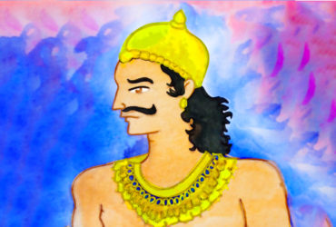 The Untold Story Of Yuyutsu, The Only Kaurava From Mahabharata Who Fought FOR The Pandavas