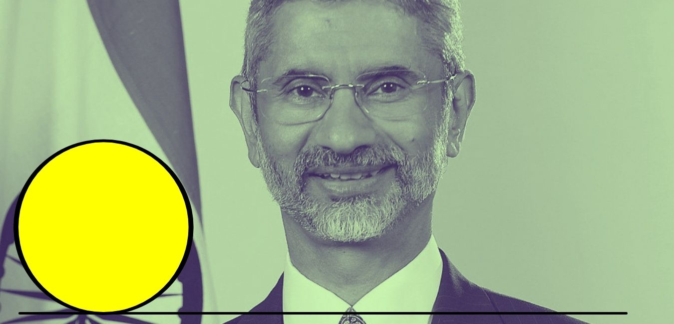 International Rights Bodies Downgrading India are Hypocrites, Says Indian Foreign Minister Jaishankar
