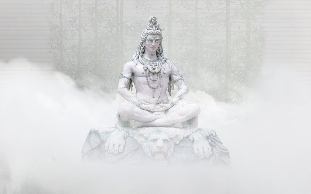 Lord Shiva is known by 108 Names