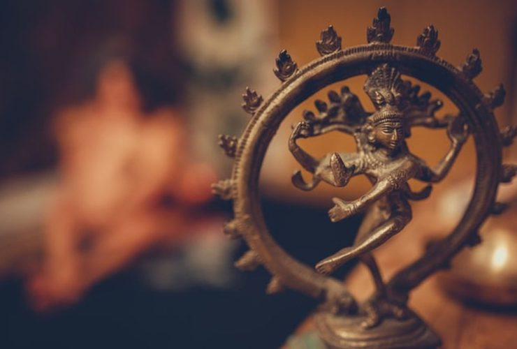 Origin and Symbolism of Shiva as Nataraja the Lord of the Dance
