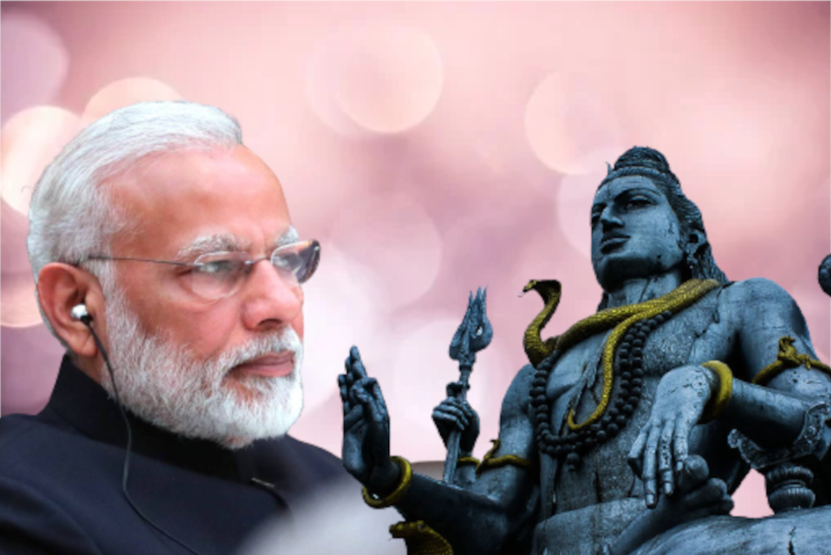 PM Modi Reincarnation Of Lord Shiva Says Himachal Pradesh Minister Suresh, Bhardwaj