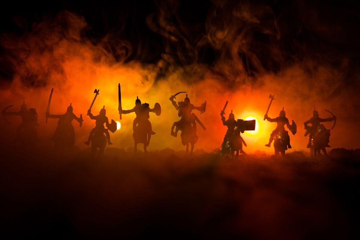 The Amazing Story of Vikarna, The Only Kaurava Who Stood For Draupadi Insult