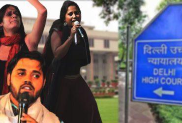 Delhi riots: High Court Grants Bail To Devangana Kalita, Natasha Narwal, and Asif Iqbal Tanha in Delhi Riots Case