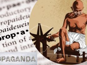 Gandhi is being Insulted in the New India Influence by Hindu Extremists but it isn't Going to Work