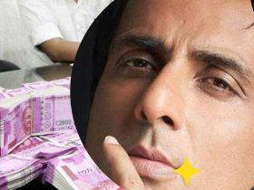 Sonu Sood Finally Reveals Details About IT Raid at His Home in Mumbai