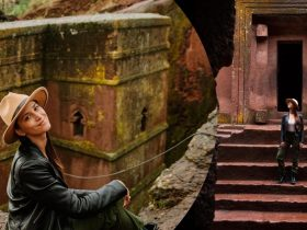 This 21-Year-Old Woman Has Traveled To Every Country on This Planet Including North Kora
