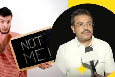 """One unexpected recipient of the angry responses of those who blame the Minister's son for the incident is another person who incidentally shares the same name. Ashish Mishra had to come out on Twitter and clarify that """"I am not Ashish Mishra."""""""